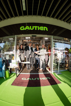 Gautier Opening