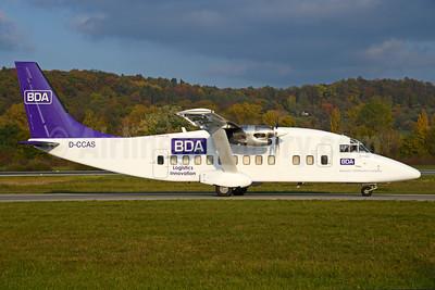 BDA - Bespoke Distribution Aviation