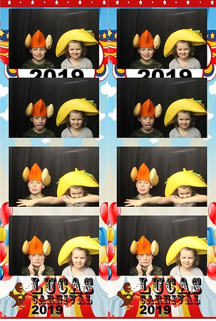 2019/03/09 - Lucas Elementary Carnival