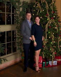 2014 Sabine Pipe Christmas Party