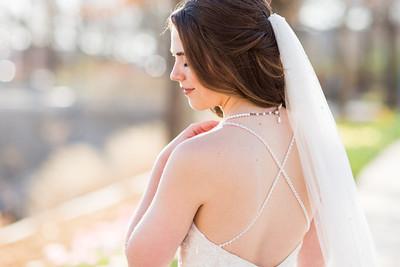 Maggie | Bridal, exp. 5/2