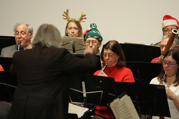 Ambler Holiday Sing Along