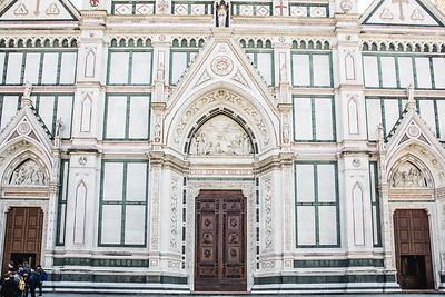 2019 Italy Retreat | Post-Retreat Volunteer Staff