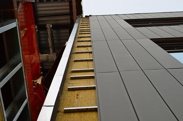 804 Carnegie NRG Energy LEED HQ Platinum - Princeton, NJ