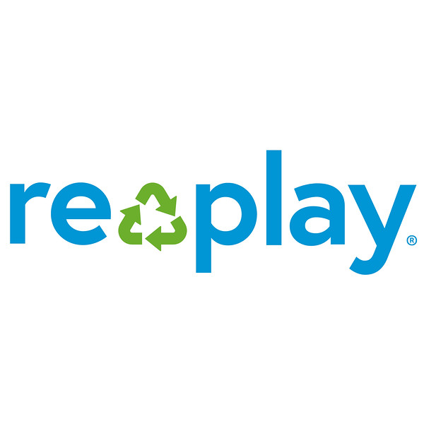 Re-Play Logo