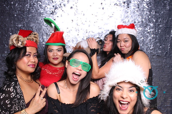 Pacific Fertility Center Holiday Party 2019