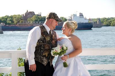 Wolff Wedding