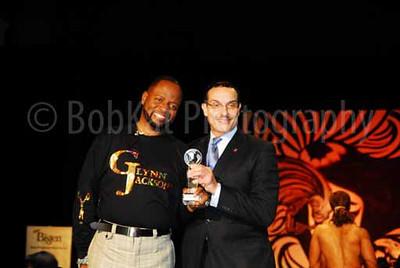 Golden Scissor Awards 2010