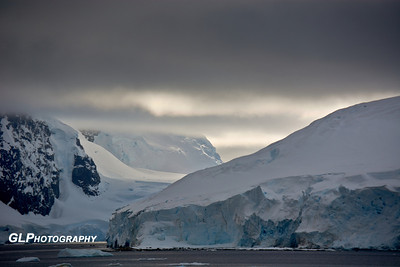 Antarctica - Port Lockroy