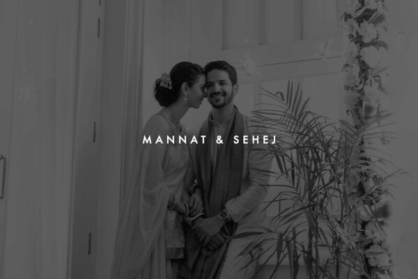 Mannat and Sehej | Chandigarh