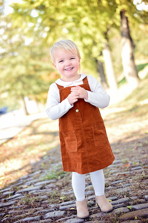 Madeline {fall mini}