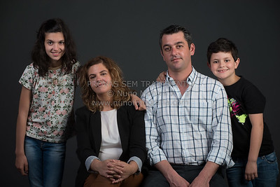 Família Nunes