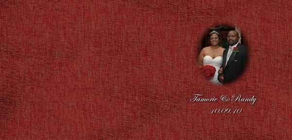 Tamorie & Rodney's PhotoBook