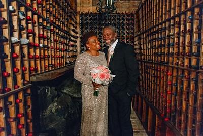 Cacho/ Ajilogba Wedding