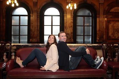 Cheryl & Paul