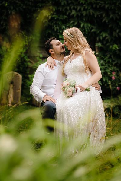 Mariage Civil Yashar & Kathy