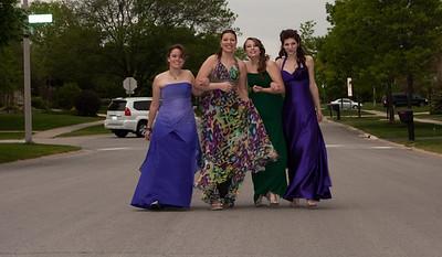 Neuqua Prom 2010