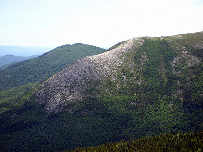 Eagle Crag and Mt. Meader hike: June 16