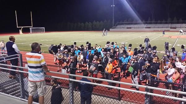 Field Practice 2015