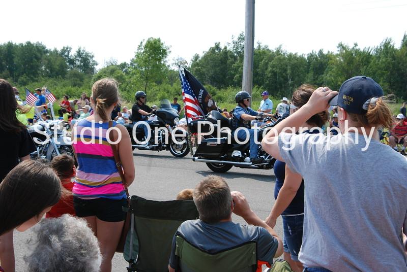 4th of July 2012 Parade