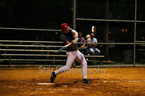 CoEd Softball-10-05-09