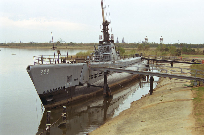 1998 11 14 - Navy Museum 02.jpg