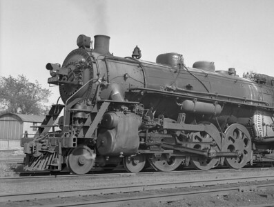 C&NW—Locomotives