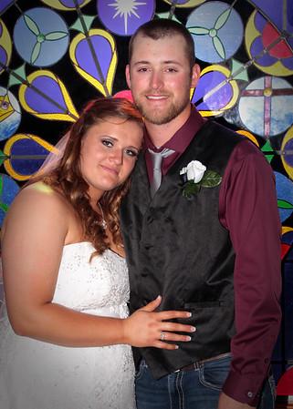 Ben & Kelsey Broadhead