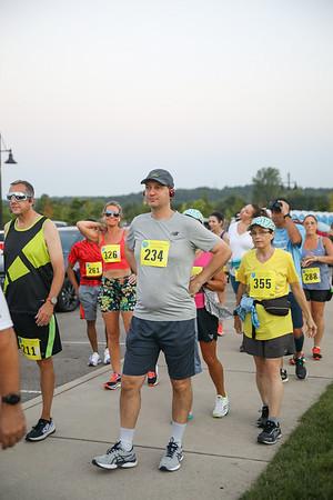 Millennium Meadows 10k/Half and Full Marathon 2021