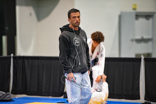 2019 IBJJF Masters World Championship - August 23, 2019 - Las Vegas, NV