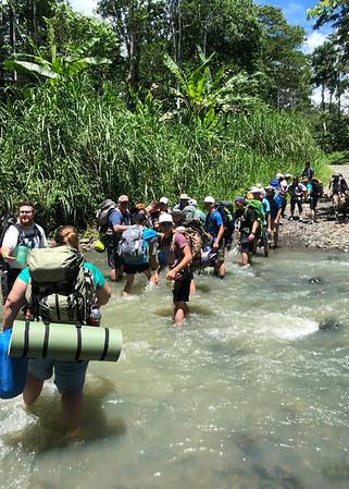 Costa Rica Mission Trip 2018