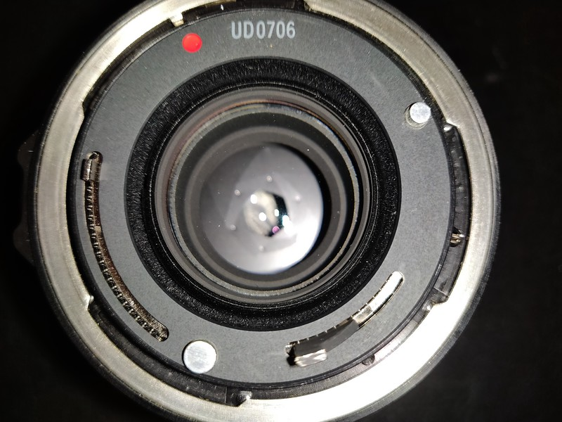Canon FD 100mm 2.8 - Serial UD0706 & 71135 011.jpg
