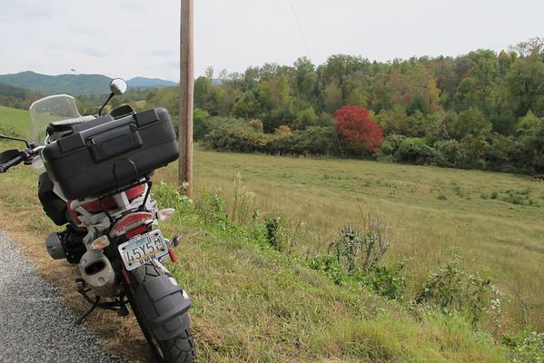 Smokey Mountain riding