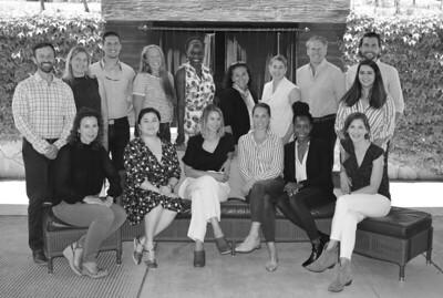 2021 Napa Valley Leadership Program