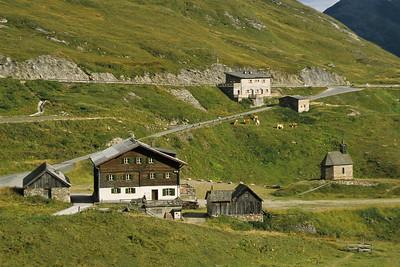 Grossglockner 2003