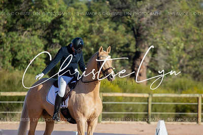 Murray RC Easter Dressage Comp 20th April 2019