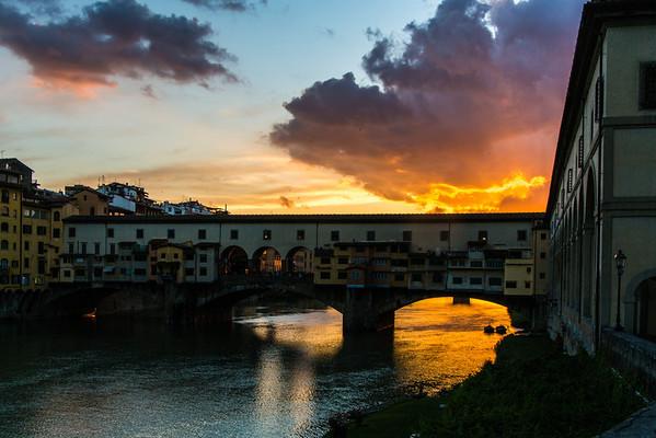 Italy 2013 - Kathy