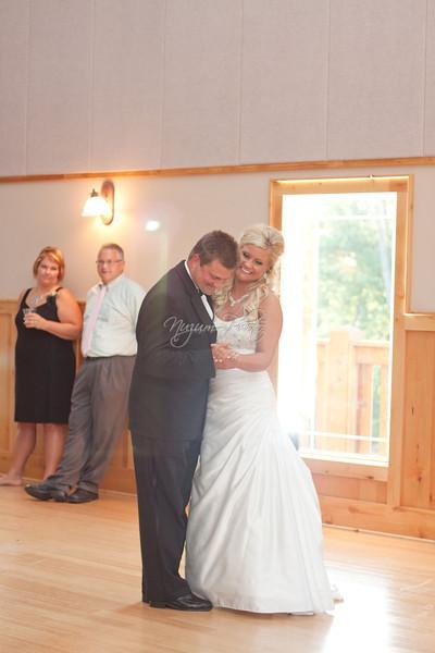 Parent Dances - Laura and Kasey