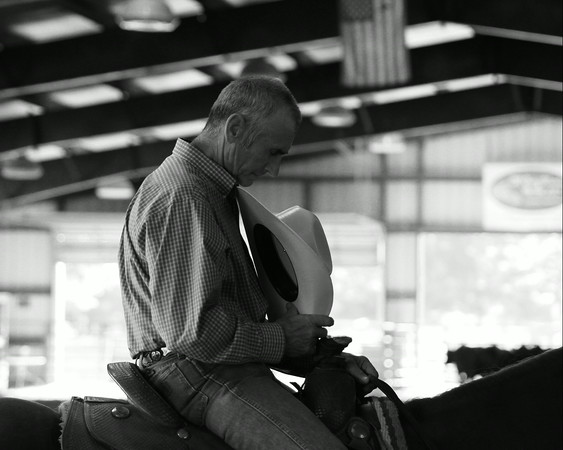 Old Grey Mare Show