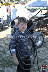 Ohsweken Speedway- June 6th