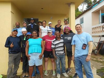 Puerto Rico (U.S. territory serviced by Global Builders program)