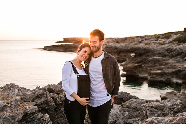 Embarazo | Tonia & Josep