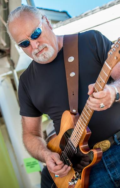 Tom Husting-City Mouse All Stars-Rock Bend Folk Festival 2014