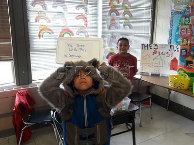 2nd Grade Fairy Tale Jamboree