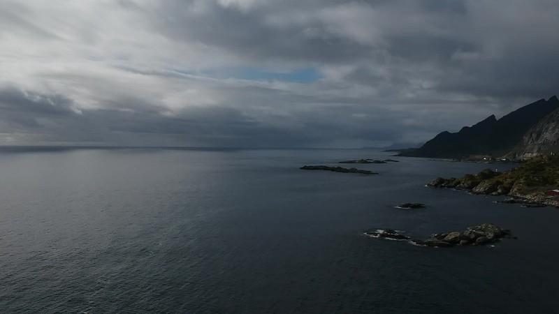 9-1-17241763lofoten Nusfjord Fishing Village.MP4