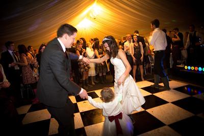 Catherine & Danial Gaffney Wedding Party