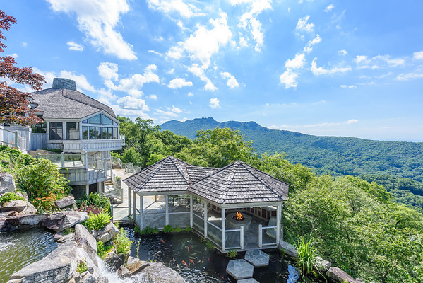 High Country Homes Client Access