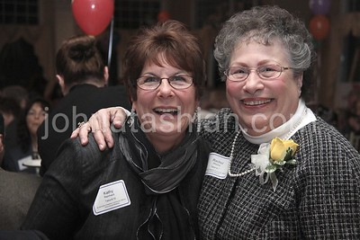 Southington-Cheshire YMCA 83rd Annual Meeting - February 1, 2012