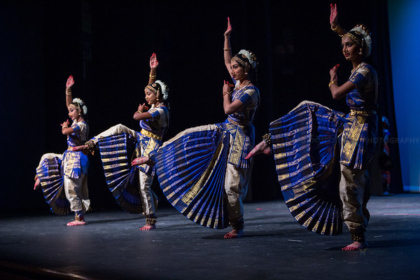 Abhinaya Tharangini Annual 2019