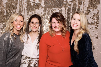 IHS Markit Holiday Party 2018